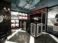 Sanrio Luxe Store in New York City